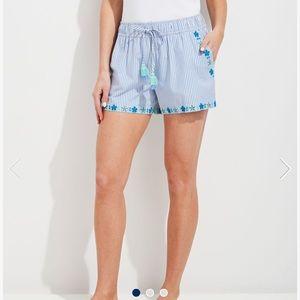 NWT sz xxl vineyard vines embroidered shorts